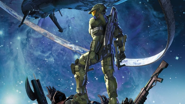 halo legends full movie viooz