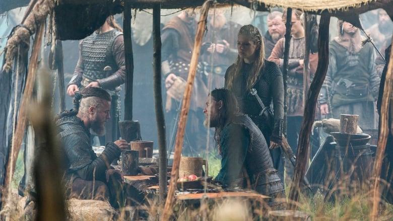 Vikingii Sezonul 2 Episodul 8