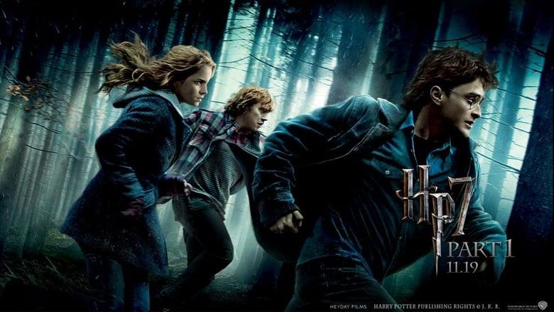 Harry Potter și Talismanele Morții. Partea 1