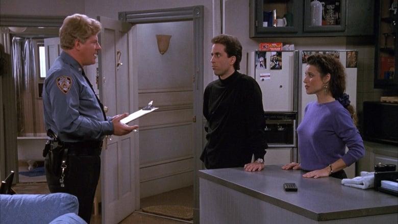 Watch Seinfeld Online Free