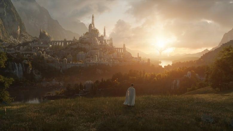 Opnames tweede seizoen The Lord of the Rings vinden plaats in Verenigd Koninkrijk
