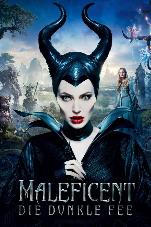 Maleficent - Die dunkle Fee - Fantasy / 2014 / ab 6 Jahre