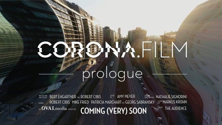 مشاهدة فيلم CORONA.film Prologue 2021 مترجمة اونلاين