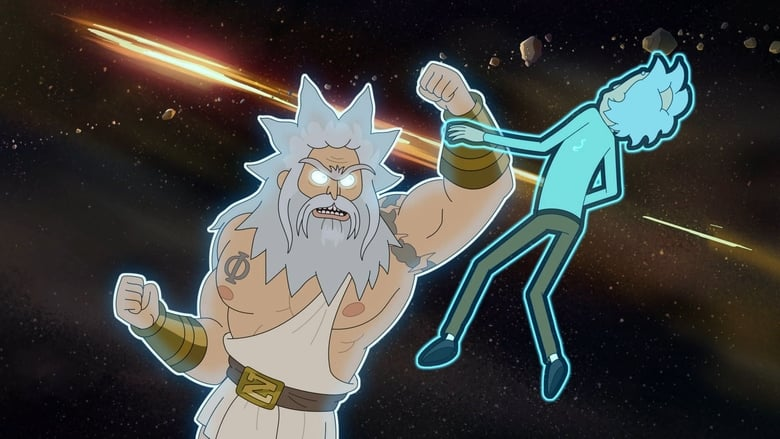 Rick & Morty: 4×9