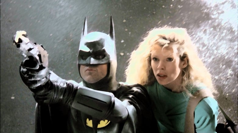 Betmenas / Batman (1989)