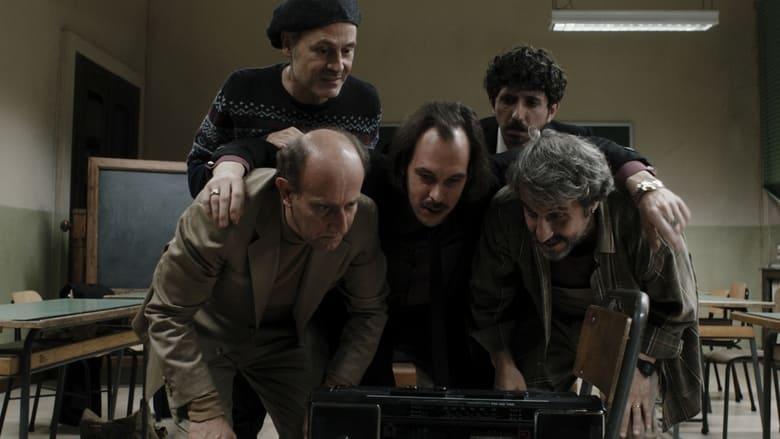 فيلم Comedians 2021 مترجم اونلاين