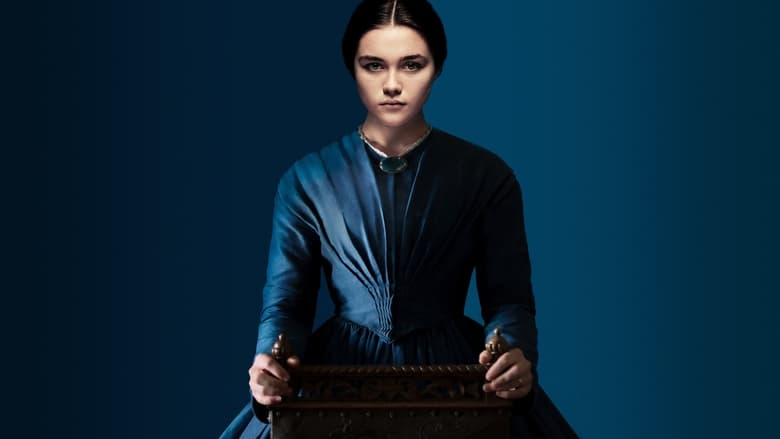 Imagem do Filme Lady Macbeth