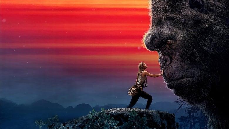 مشاهدة فيلم Kong: Skull Island 2017 مترجم اونلاين