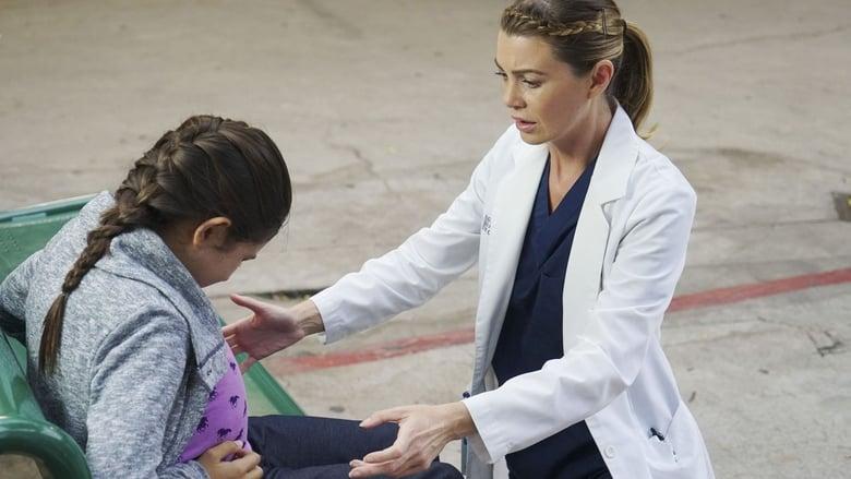 Grey's Anatomy: 11×4