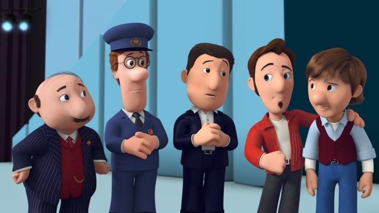 Voir Postman Pat: The Movie streaming complet et gratuit sur streamizseries - Films streaming