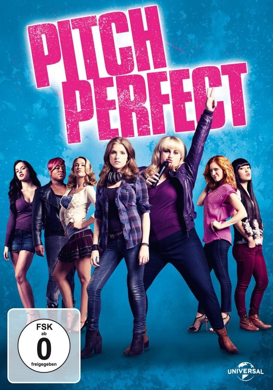 Pitch Perfect - Komödie / 2012 / ab 0 Jahre