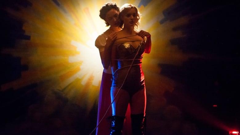 Watch Professor Marston and the Wonder Women Putlocker Movies