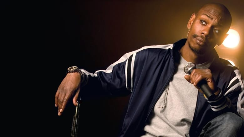 Dave+Chappelle%3A+For+What+It%27s+Worth