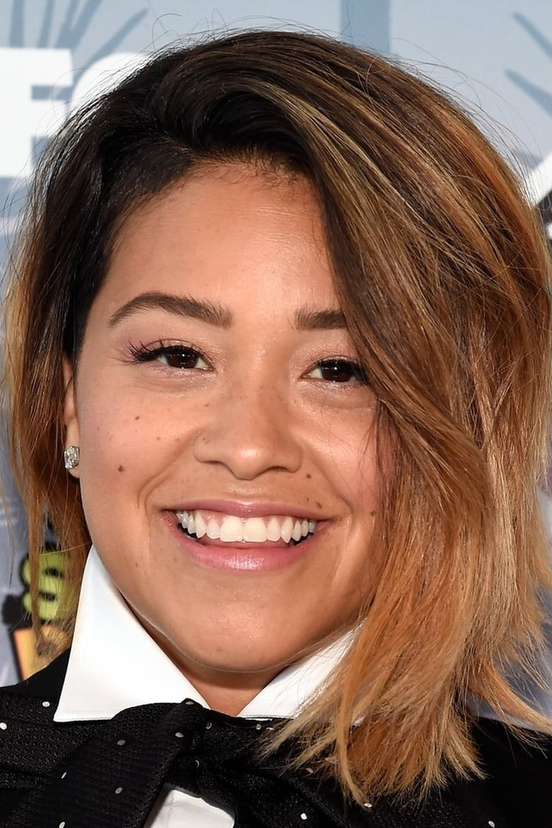 Everything About Gina Rodriguez - Movies, Bio And Images