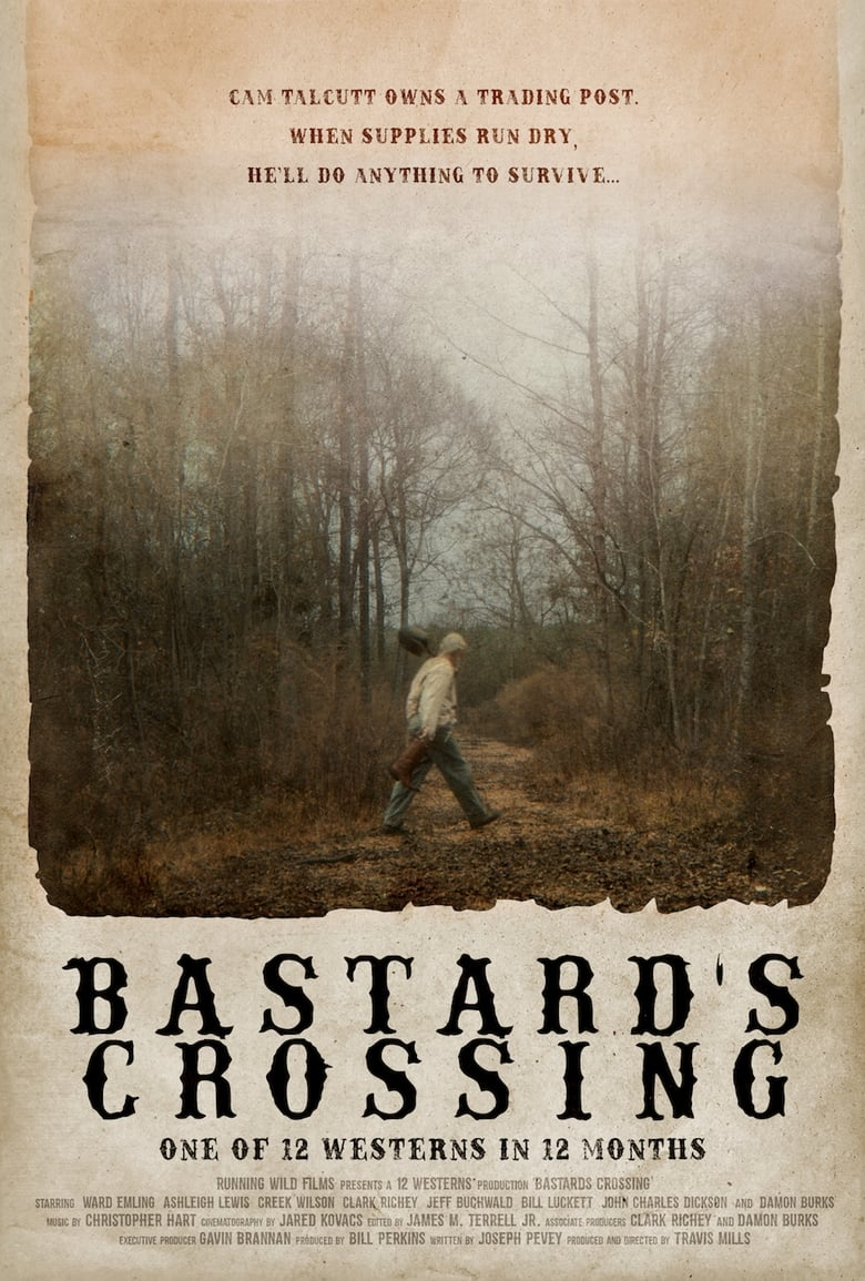Bastard's Crossing (2021)