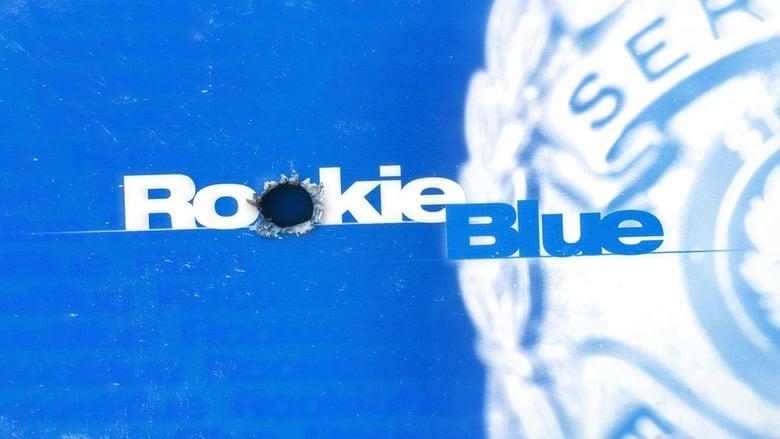 مشاهدة مسلسل Rookie Blue مترجم أون لاين بجودة عالية
