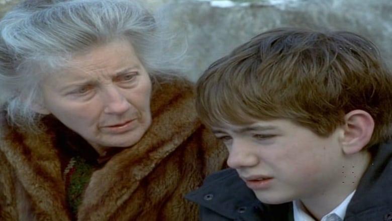 Imagem do Filme Momento de Afeto
