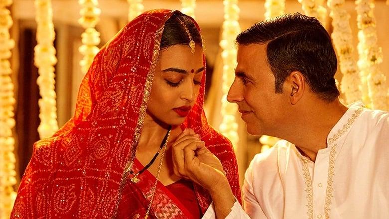 Padman (2018) Hindi Movie Ganool