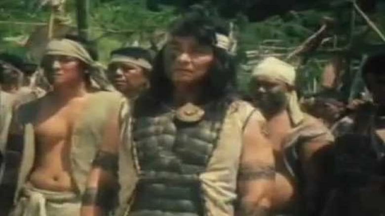 Watch Lapu-Lapu free