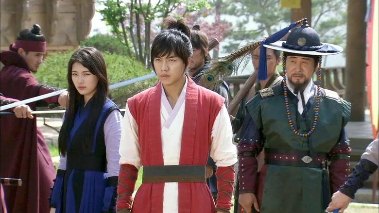 Kang Chi, The Beginning Season 1 Episode 23