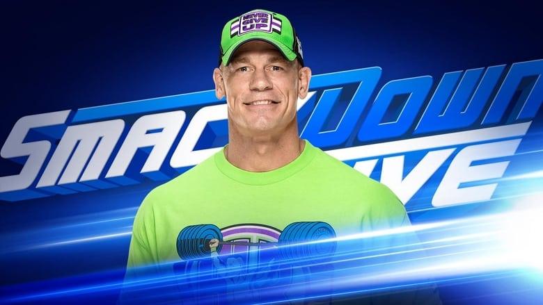 WWE+SmackDown