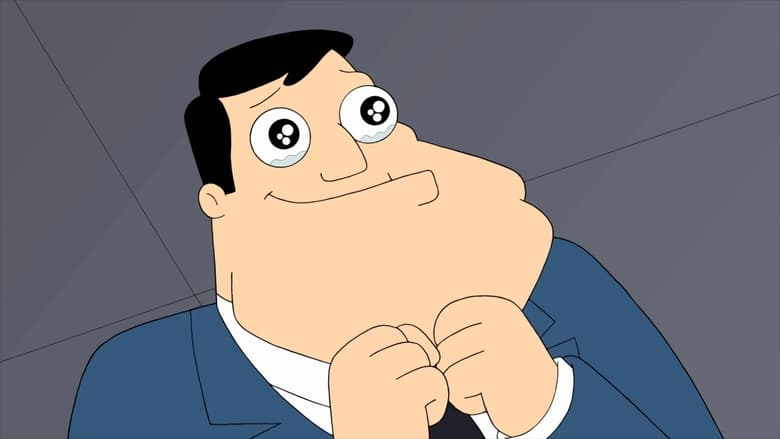 American Dad! saison 15 episode 10 streaming