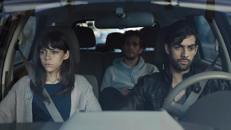 Fractal (2020) HD 1080p Latino