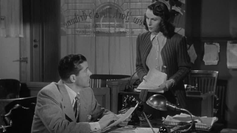 Assignment: Paris (1952)