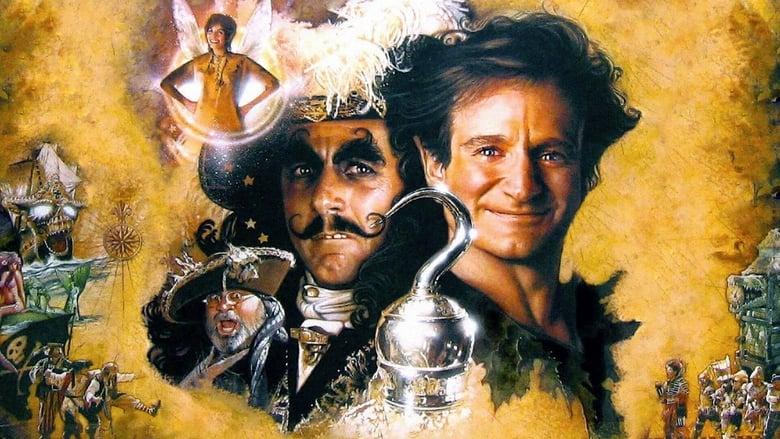 Hook+-+Capitan+Uncino