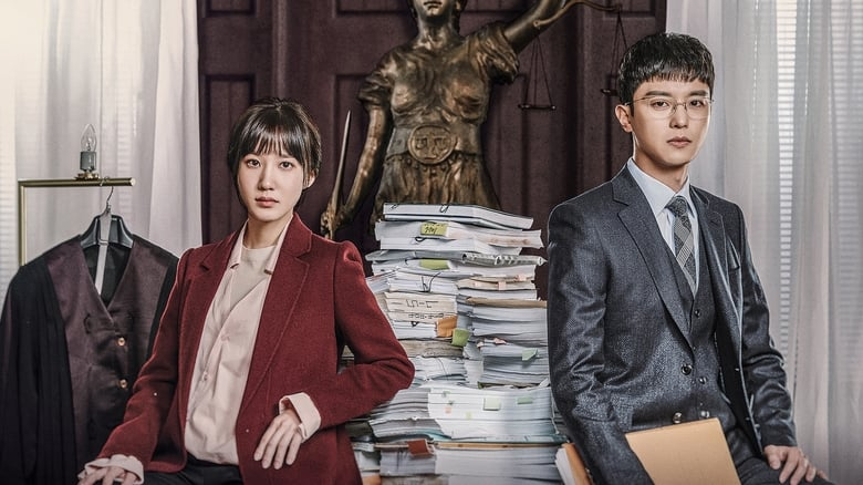 Judge vs. Judge saison 1 episode 11 streaming