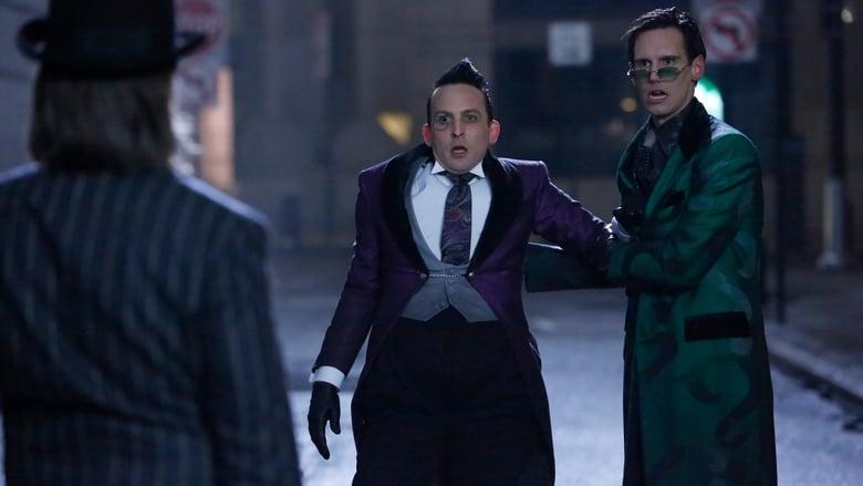 Gotham: 5×12