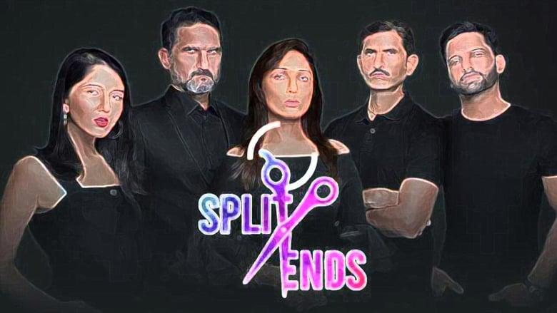 مشاهدة مسلسل Split Ends مترجم أون لاين بجودة عالية