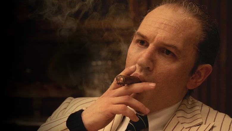 مشاهدة فيلم Capone 2020 مترجم اونلاين