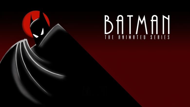 Batman%3A+The+Animated+Series