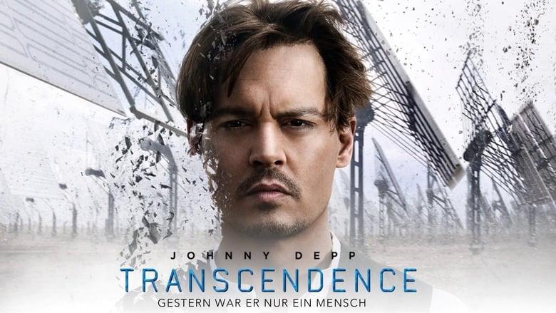 Transcendence Stream Deutsch