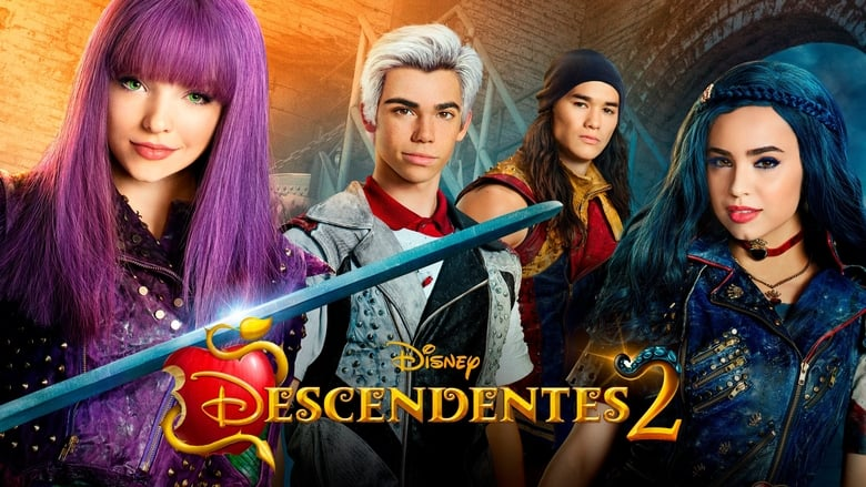 Descendants 2
