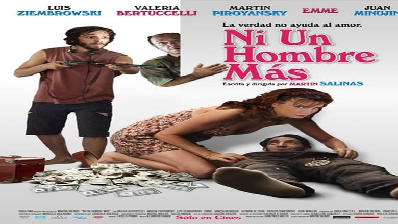 Watch Ni un hombre más Full Movie Online Free Solarmovie