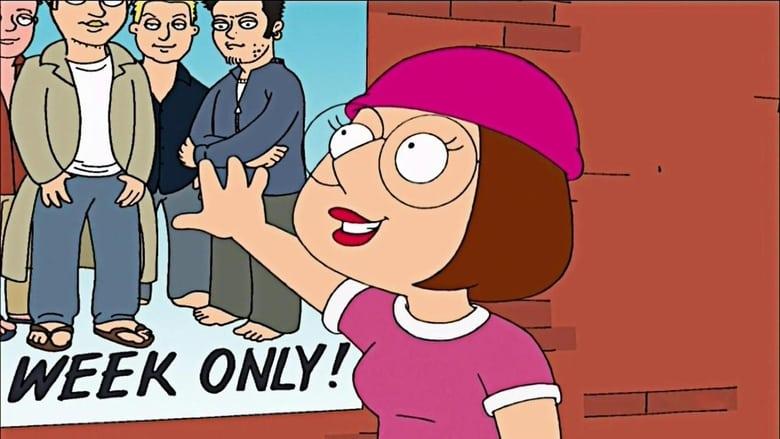 Family Guy Season 3 Episode 21