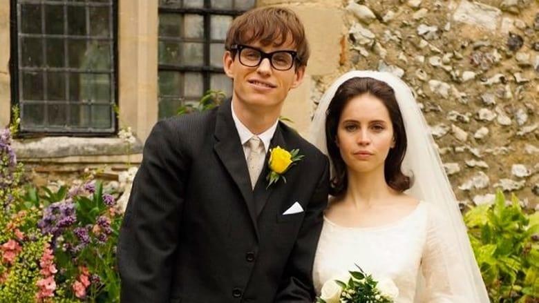 La boda de Stephen Hawking y Jane Hawking