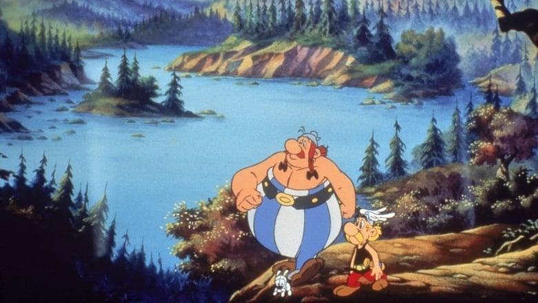 Asterix+conquista+l%27America