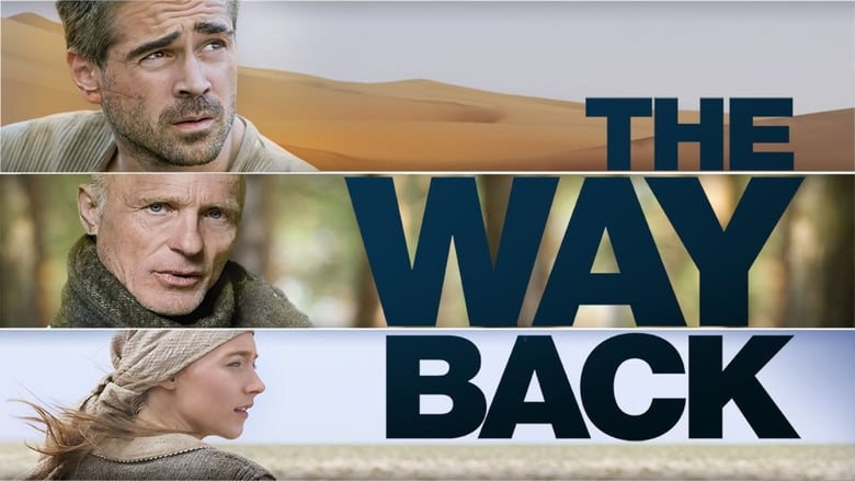 The+Way+Back