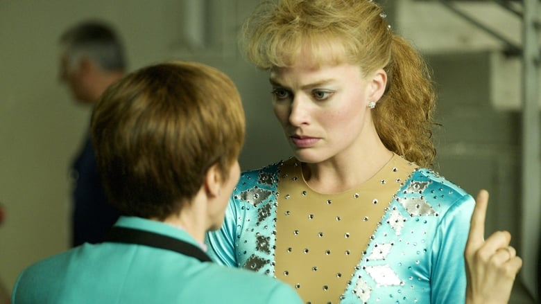 кадр из фильма Тоня против всех