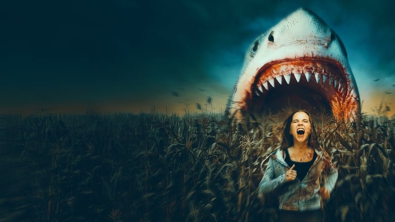 فيلم Sharks of the Corn 2021 مترجم