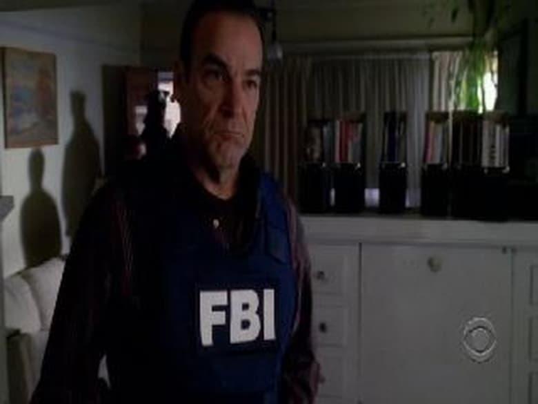 Criminal Minds Season 1 Episode 15