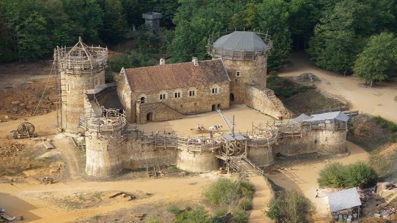 Watch Guédelon II. Une aventure médiévale free