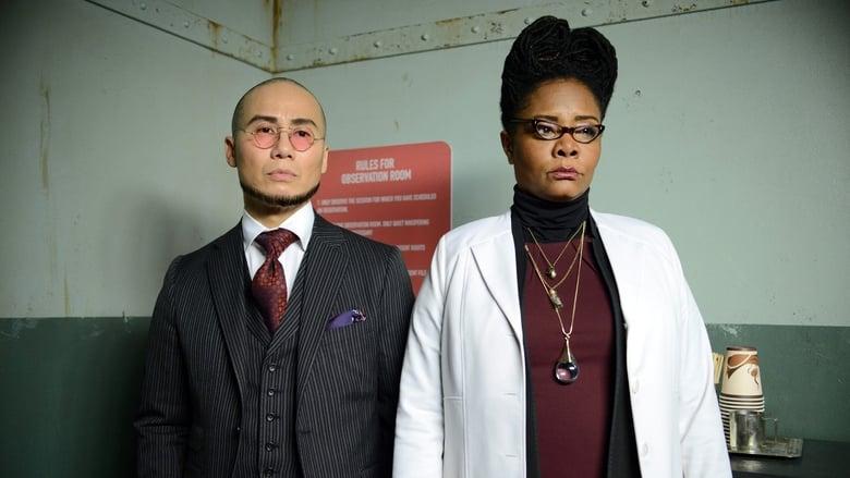 Gotham Season 2 Episode 13