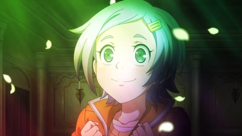 Record of Ragnarok: S1 - Ep. 3 - Anime Sub Indo