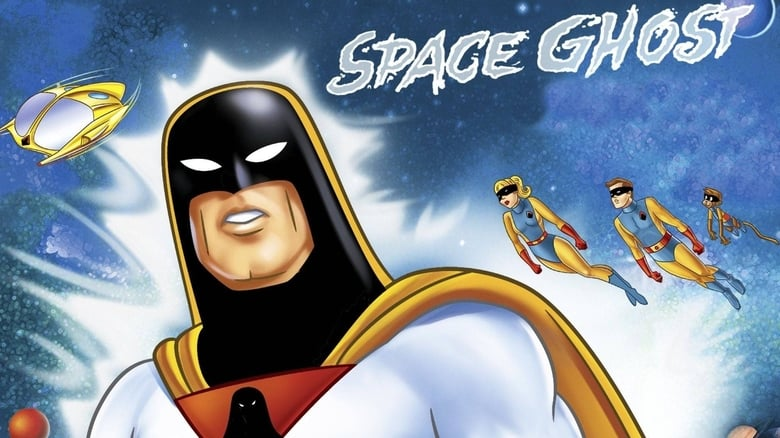 Space+Ghost