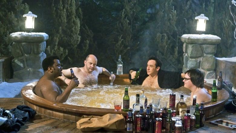 Hot Tub: Solteros en el tiempo