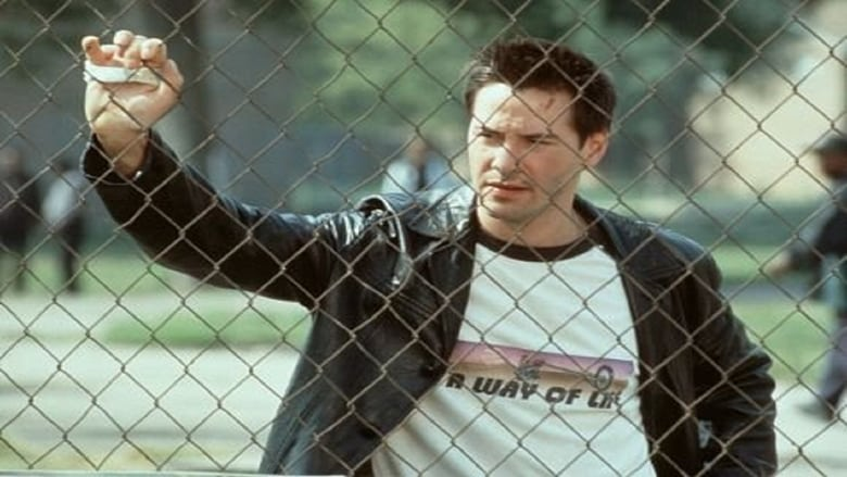 Imagem do Filme Hardball - O Jogo da Vida
